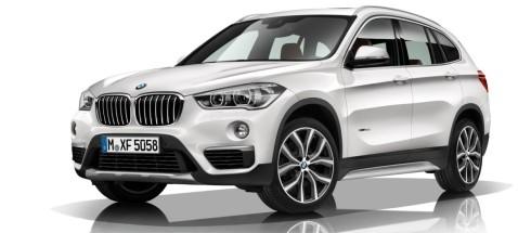 BMW X1_1